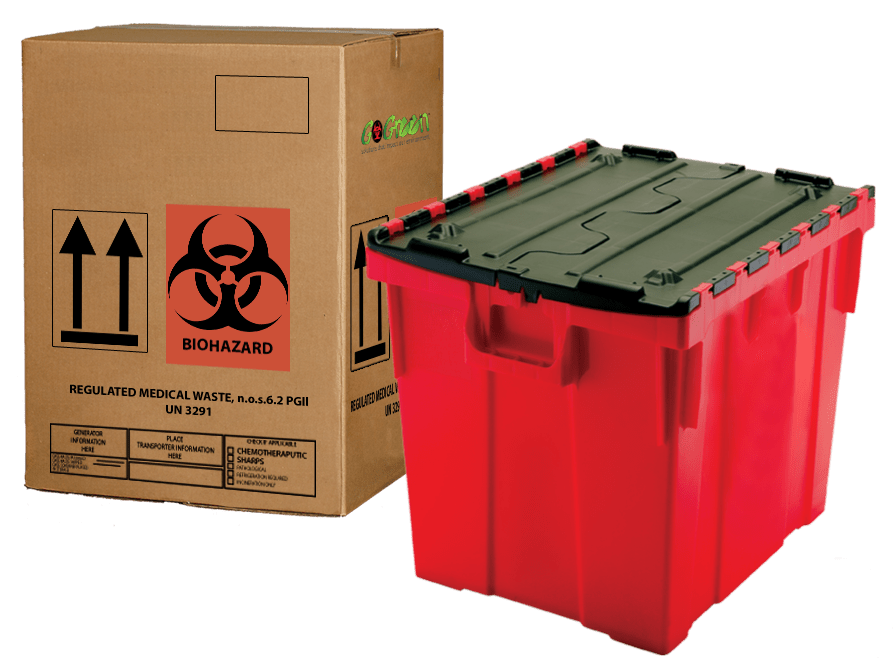 30 Gal Bio Box